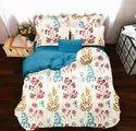 Designer 3d Printed Bedsheet in panipat