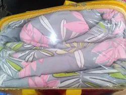 Comforter set with bedsheet in Panipat