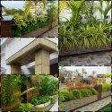Garden Construction Services
