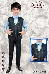 Boys Fancy Suits, Size: 1-10