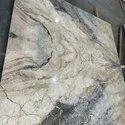 Blue Breccia Marble