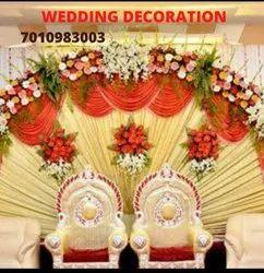 Wedding Decoration, Madurai Tamilnadu
