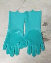 Silicon Glove