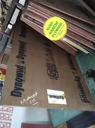 BWP IS 710 Waterproof Plywood, Thickness: 19mm