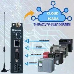 V BOX Cloud Data Logger
