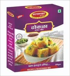 Kalyankar Foods, 200gm, Packaging Type: Packet
