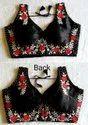 Ladies Designer Readymade Blouse