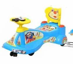塑料婴儿魔术车