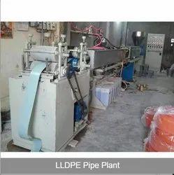 LD Lapeta Roll Pipe Plant