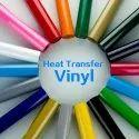 Heat Transfer PU Vinyl