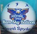 Brand Advertising Balloon