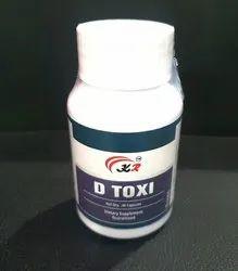 Herbal D Toxi Capsules