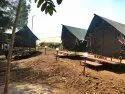Cottage Tent