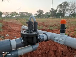 Niagara Irrigation Solenoid valve