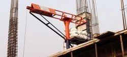 Remote Operated Monkey Hoist /Lift