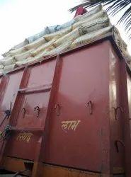 Full Load Part Load Transportation Services