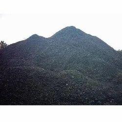 Granular Fines Coal Dust