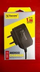 Mobile Charger 1.0 Amp