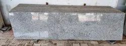 White Polished Chikoo Pearl Granite, For Flooring, Thickness: 15-20 mm