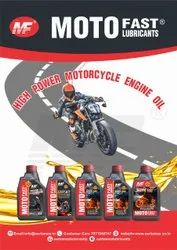Motofast bike engine oil
