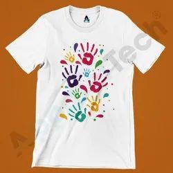 Birua Cotton T Shirt