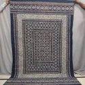 Azrakh Kantha Quilts