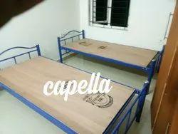 Hostel Steel Cot