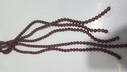 Red Jasper 8 mm beads