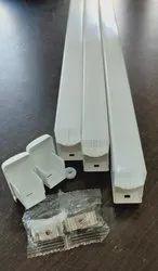 LED tube light Housing