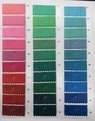 44 Polyester Dupion Silk Fabric
