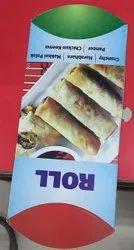Shawarma Box