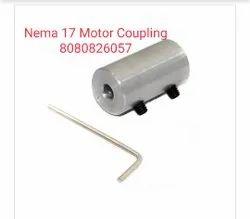Nema 17 Motor Coupling