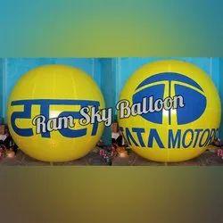 Brand Promotion Balloon
