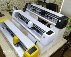Radium HTV Cutting Machine Cutting Plotter