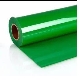 Green Heat Transfer Vinyl