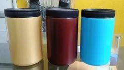 1kg Plastic Jar