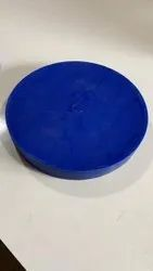 1 inch Plastic Pipe Cap, For Constrution, Head Type: Round