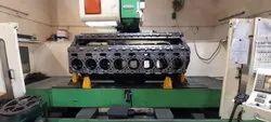 Diesel Engine Cylinder Block Repair Service, Pune