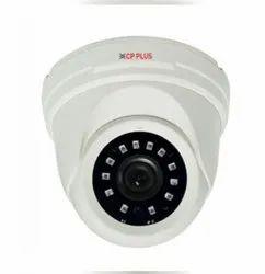 CP Plus 2MP HD CCTV Dome  Indigo Camera