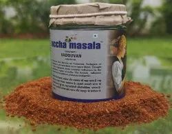 spice mix Acchasa Vadouvan Masala, Packaging Size: 75 gm
