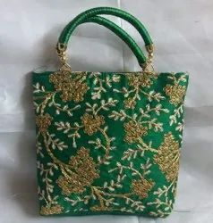 Embroidered Gift Bags