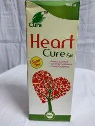 Heart Cure Ras