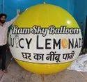 Promotional Advertising Balloon