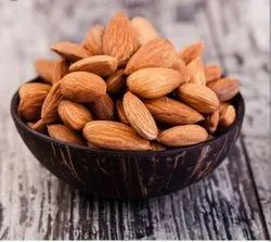 Local Almond Nut, Low, Packaging Size: 1kg