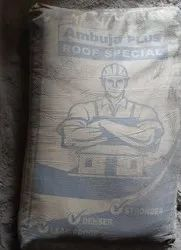 Ambuja Plus Roof Special Cement