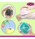 Silicon Bath Body Brush