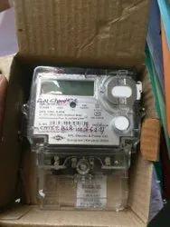 HPL 6 Lowpan LPRF Meter 1 Phase