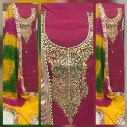 Bhadhni Gottapatti  Suit