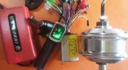 Bicycle Hub Motor Kit
