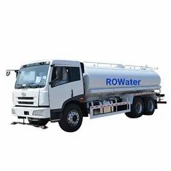 Vadodara Ro Water Supply Service For Industry, Packaging Size: 1000kl To 24000kl
